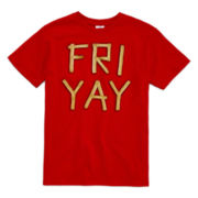 Short-Sleeve Friday Tee - Boys
