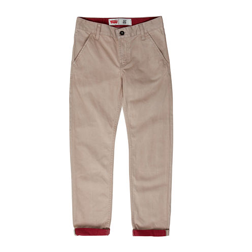 Levi's® Twill Pants - Preschool Boys 4-7