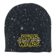 Star Wars The Force Awakens Beanie with LED Lights - Boys 8-20