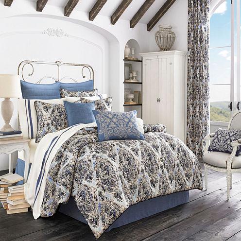 Queen Street Santina Comforter Set