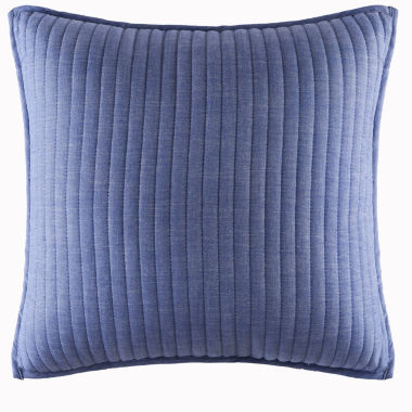 "jcpenney.com | Queen Street Santina 18"" Square Decorative Pillow"