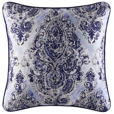 "jcpenney.com | Queen Street Santina 20"" Square Decorative Pillow"
