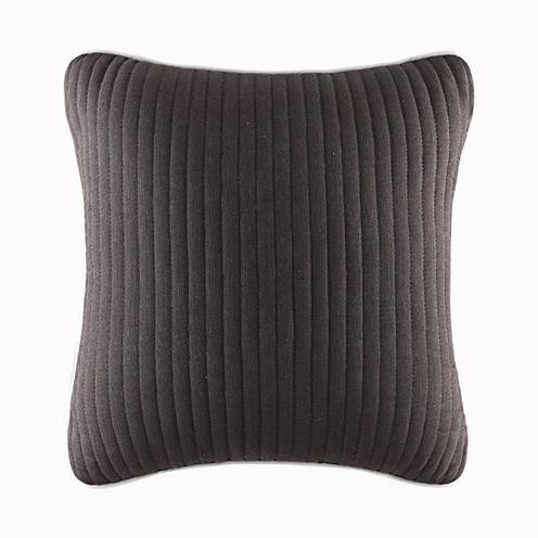 "Queen Street Piermont 18"" Square Decorative Pillow"