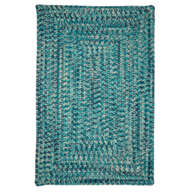 jcpenney.com | Colonial Mills® Blaise Tweed Reversible Braided Rug