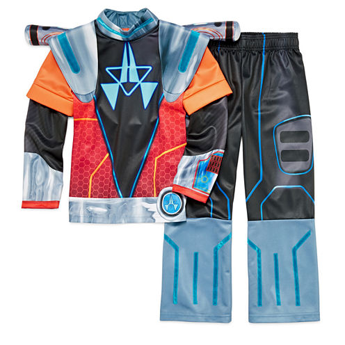 Miles of Tomorrowland Costume