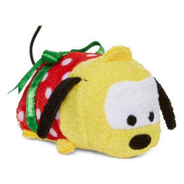 jcpenney.com | Disney Collection Mini Christmas Pluto Tsum Tsum