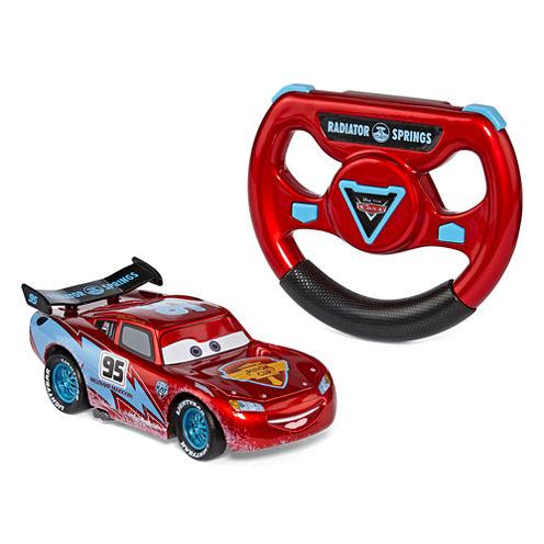 """Mcqueen 6"""" Ice Racing"""