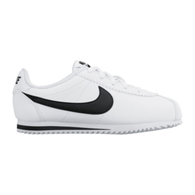 jcpenney.com | Nike® Cortez Boys Running Shoes – Little Kids