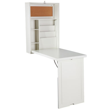 jcpenney.com | Mirage Wall Desk