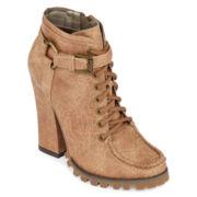 Michael Antonio Vassir Womens Ankle Boots