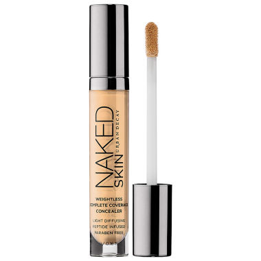 jcpenney.com | Urban Decay Naked Skin Weightless Complete Coverage Concealer