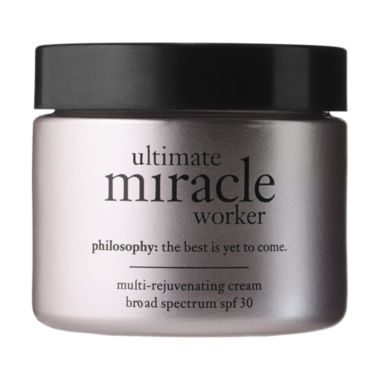 jcpenney.com | Philosophy Ultimate Miracle Worker Multi-Rejuvenating Cream SPF 30