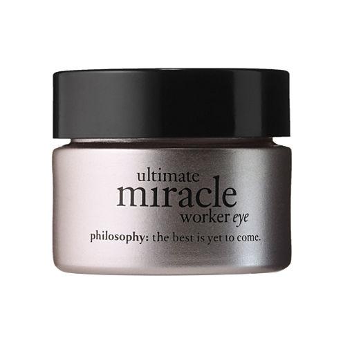 philosophy Ultimate Miracle Worker Eye Cream