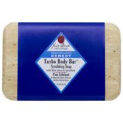 Jack Black Turbo Body Bar™ Scrubbing Soap
