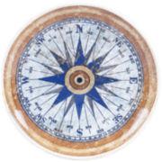 Certified International Mariner Round Platter