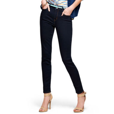 jcpenney.com | Stylus™ Skinny Jeans - Tall