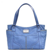 nicole by Nicole Miller® Allie Tote