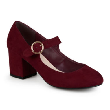 jcpenney.com | Journee Collection Womens Pumps