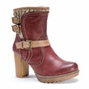 MUK LUKS® Women's Mariah Boots