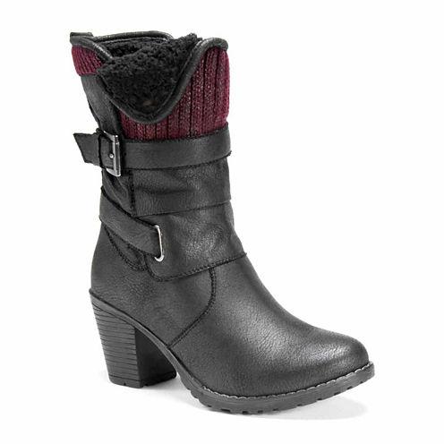 MUK LUKS® Women's Belle Boots