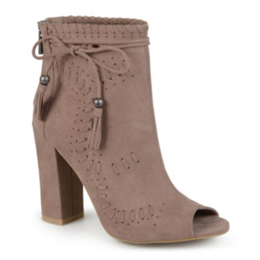 jcpenney.com | Journee Collection Womens Bootie