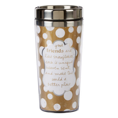 jcpenney.com | Mixit Friends Travel Mug