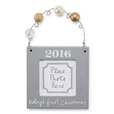 jcpenney.com | Baby's First Ornament