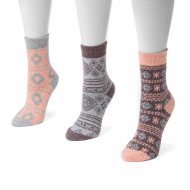 jcpenney.com | Muk Luks Boot Socks