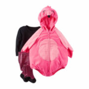 Carter's® 2-pc. Little Flamingo Halloween Costume - Baby Girls newborn-24m