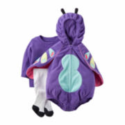 Carter's® 2-pc. Little Butterfly Halloween Costume - Baby Girls newborn-24m