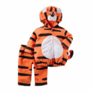 Carter's® 2-pc. Little Tiger Halloween Costume - Baby Boys newborn-24m
