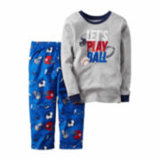 Carter's® 2-pc. Draft Fleece Set - Boys 4-8
