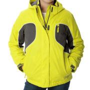 Drift Boys Heavyweight Ski Jacket-Preschool