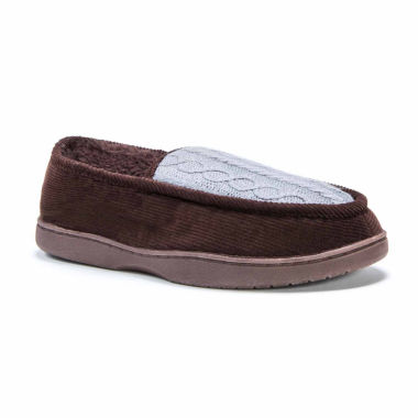 jcpenney.com | Muk Luks Henry Slip-On Slippers