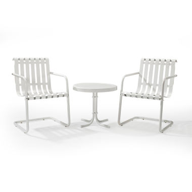 jcpenney.com | Griffith Metal 3-pc. Patio Lounge Set