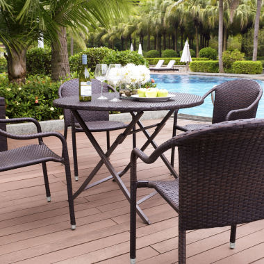 jcpenney.com | 5-pc. Patio Dining Set