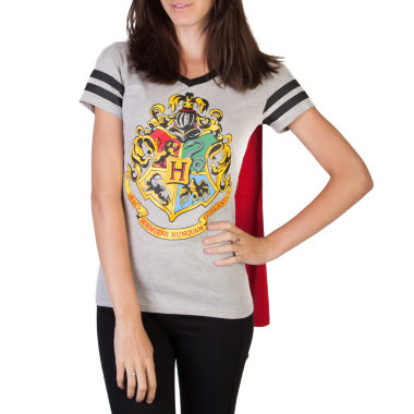 jcpenney.com | Harry Potter Cape Tee - Juniors