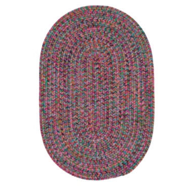 jcpenney.com | Colonial Mills® Maxine Reversible Braided Oval Rug
