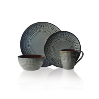 jcpenney.com | Gourmet Basics By Mikasa 16-pc. Dinnerware Set