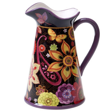 jcpenney.com | Certified International Coloratura Serving Pitcher