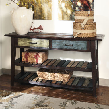 jcpenney.com | Signature Design By Ashley® Mestler Console Table