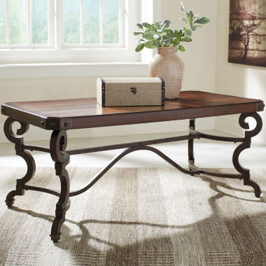 jcpenney.com | Signature Design By Ashley Coffee Table