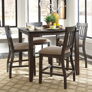 jcpenney.com | Signature Design by Ashley® Dresbar Counter Height Dining Table