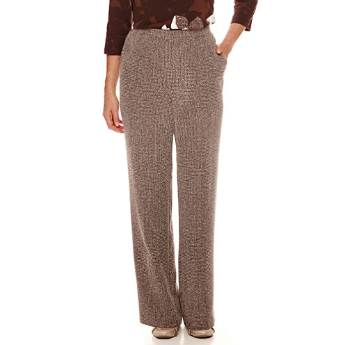 Alfred Dunner® Santa Fe Pattern Pants