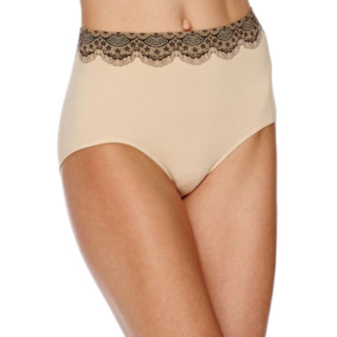 jcpenney.com | Bali® One Smooth U® Brief Panties - 2361