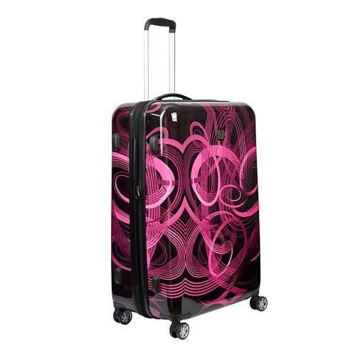 Ful Atomic 28 Inch Hardside Luggage
