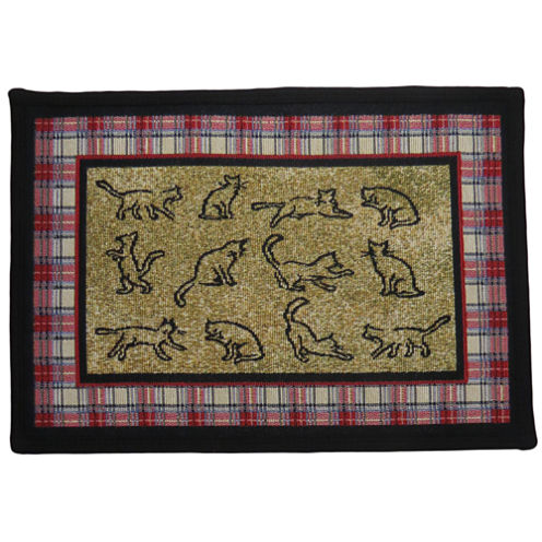 Park B. Smith Pet Feeding Mat