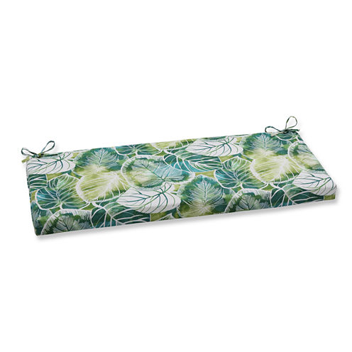 """Pillow Perfect 40"""" Outdoor Key Cove Bench Cushion"""