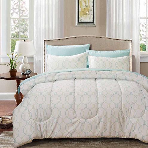 Monarch 7-pc. Comforter Set