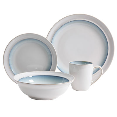 Gibson Elite Lawson 16 Pc Dinnerware Set Jcpenney